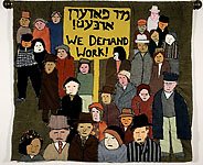 We Demand Work
